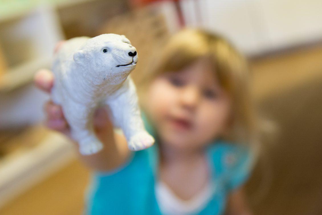 Donate to The Nurtury Preschool
